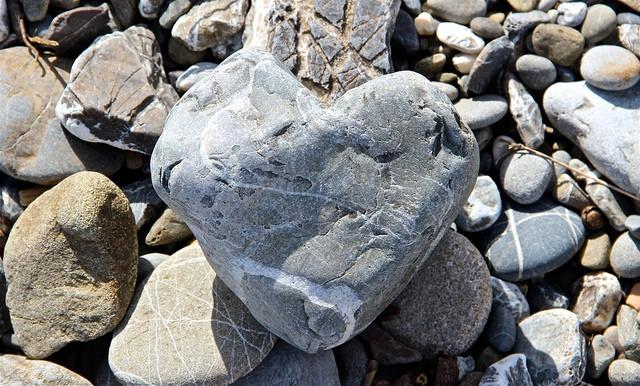 stone-heart